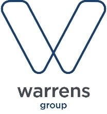 Warrens Group - Breakfast Club Sponsor